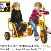neues Dreirad - Förderverein Bauernhofkindergarten Mölkau e.V.