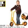 neuer Roller - Förderverein Bauernhofkindergarten Mölkau e.V.